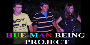 HueManBeingProjectCampaign