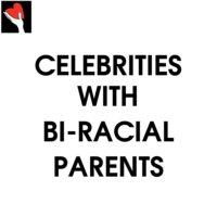 Biracial Parents