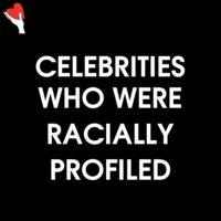 Racially Profiled bb