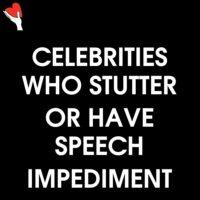 Stutter Speech Impediment bb