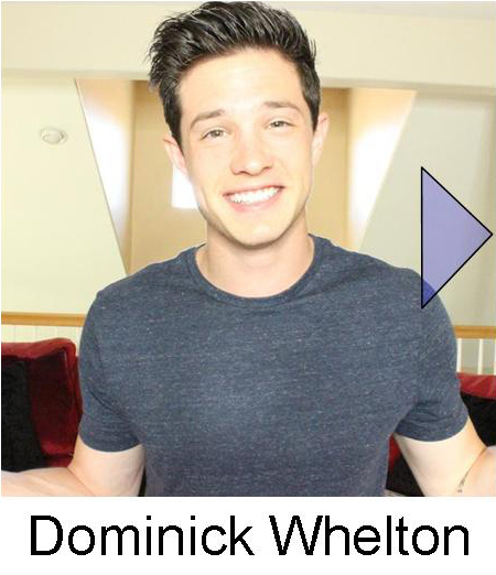Coming Out Advice Dominick Whelton