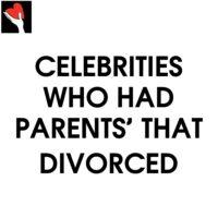 Survived Their Parents Divorces
